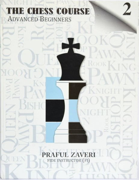 The Chess Course 2