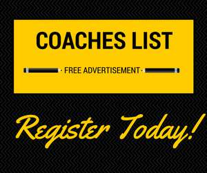 Coaches List